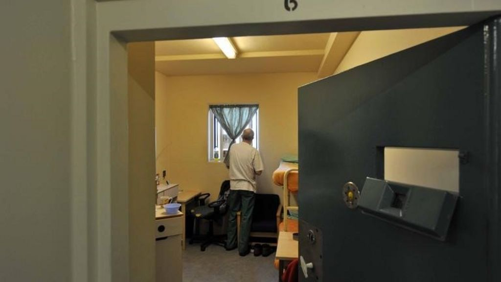 The problem of prison overcrowding in canada