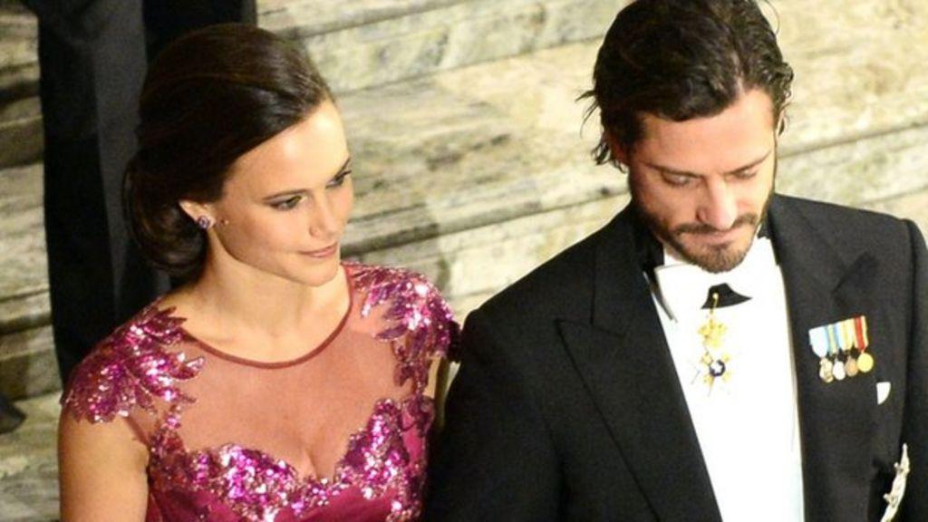 sweden royal wedding sofia hellqvist becomes reallife