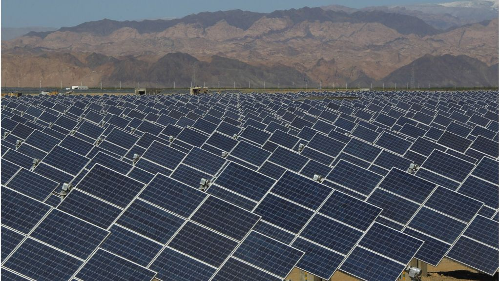 China Deserves More Credit For Renewable Energy Effort
