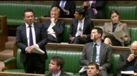 Conservative MPs