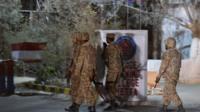 پاکستان، کوئٹہ، پولیس ٹرینگ سینٹر