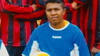 Nitharsan Ravi