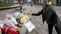 En plus des quatre morts, l'attaque du mercredi a aussi fait quarante blessés issus de 11 pays différents.