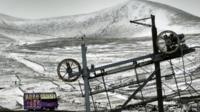 CairnGorm Mountain ski resort