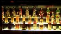 whisky scottish