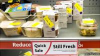 Best Time For Reduced Food Morrisons