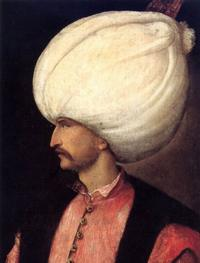 Suleiman the Magnificent on netflix