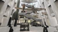 war museum london bridge
