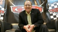 John Lasseter, Toy Story director