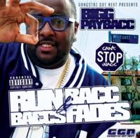 Cover of Big Paybacc album
