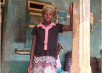 Mabinti Kamara, Sierra Leone