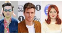 Radio 1 DJs Grimmy, Greg James and Alice Levine will be taking part in a special live broadcast on the day