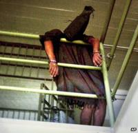 abu ghraib essay In modern times there is more than one way of getting information it used to be fairly simple, in one region of the world there is the use of drums signalling people.