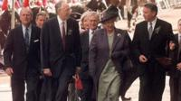 scottish parliament opening 1999