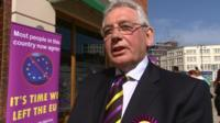 Election 2015 Ukip Hopes To Win Five Seats In Wales Bbc