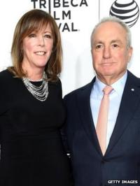 Jane Rosenthal/Lorne Michaels