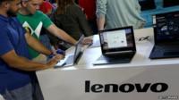 Lenovo: researchers find 'massive security risk'
