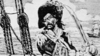Underwater explorers in Madagascar say they have found what is thought to be the treasure of notorious Scottish pirate William Kidd.