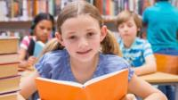 More pupils 'reading for pleasure'
