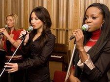 Sugababes circa 2006