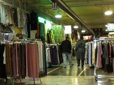 Somali market