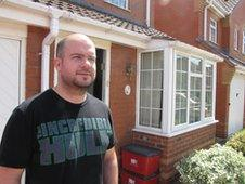 Anthony, 28, from Leamington Spa