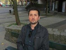 Abdelkrim Branine, 30