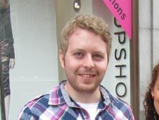 Adam Gibblin