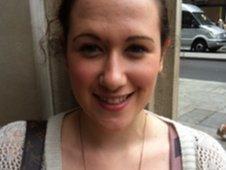 Lauren Gee, 22