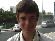 Jack Oldham