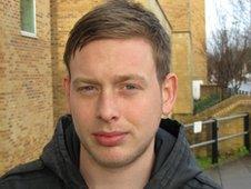 Shaun Walker