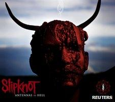 Antennas To Hell album cover