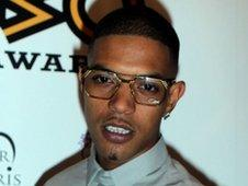Fazer at the Mobo Awards launch