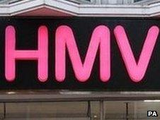 66 of HMV's 220 stores are to close permanently so far.