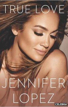 J.Lo book cover