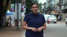 Karishma Vaswani