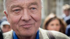 Ken Livingstone, 28 April 2016