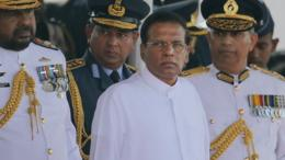 Sri Lankan anthem sung in Tamil for first time since 1949
