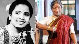 South Indian actress Manorama dies