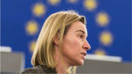 В ЕС надеются сразу начать сотрудничать с Трампом