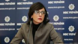 Хатия Деканоидзе уходит в отставку