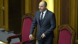 КС хочет допросить Парубия и Яценюка по делу о языковом законе