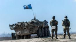 Минобороны: обвинения СКР - провокация против украинских военных
