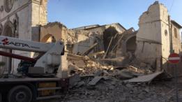 Италия: 15 тыс. человек остались без жилья после землетрясения