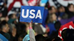 Выборы в США: на восточном побережье открылись участки