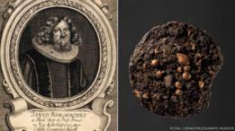 В Дании идентифицировали 300-летние экскременты