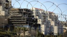 المستوطنات تأكل الأراضي الفلسطينية