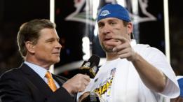 Trasmisión del Super Bowl por NBC