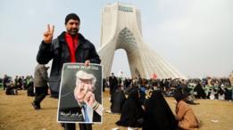 إيران احتفلت في العاشر من شباط/ فبراير 2017 بالذكرى 38 لانتصار
