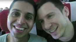 Naz y Matthew
